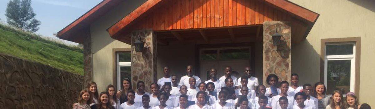 Ajutorare Uganda